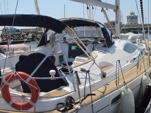 Jeanneau Sun Odyssey 54 DS Sun Odyssey 54 DS