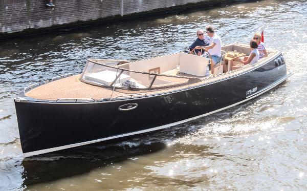 AdmiralsTender 28C