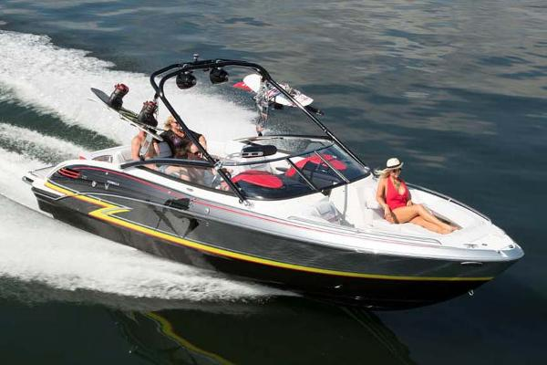 Formula 270 Xtreme Sport