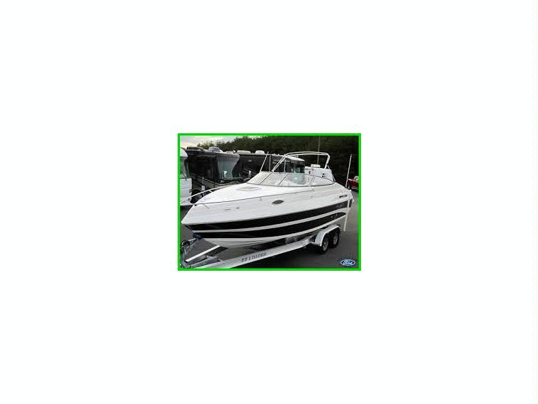 MARIAH BOATS Mariah Boats SC 23 Cuddy Cabin