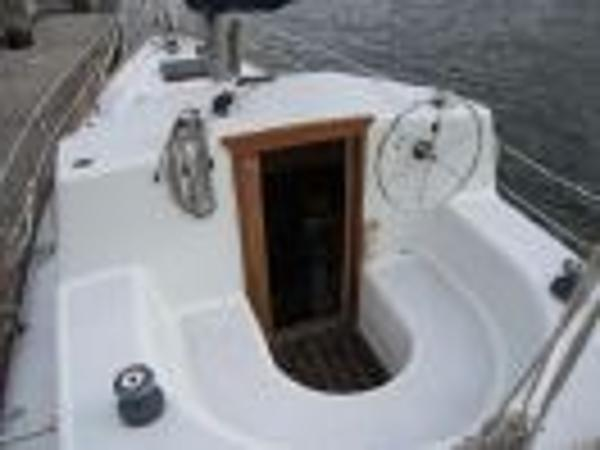 Other PILOTHOUSE CUTTER
