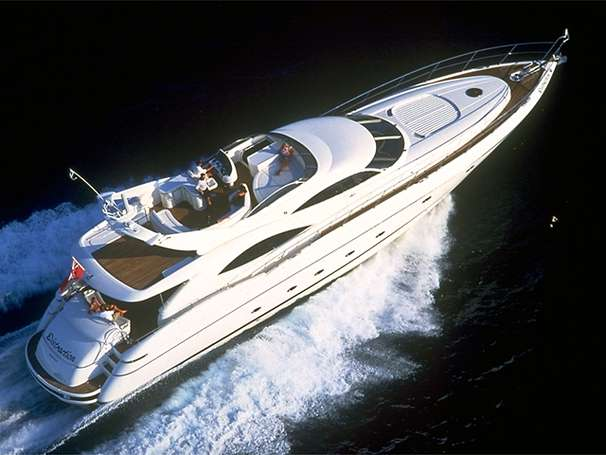 Sunseeker Manhattan 80 Manufacturer Provided Image