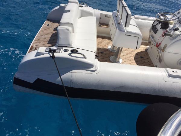 Nautica 18.5WB Jet