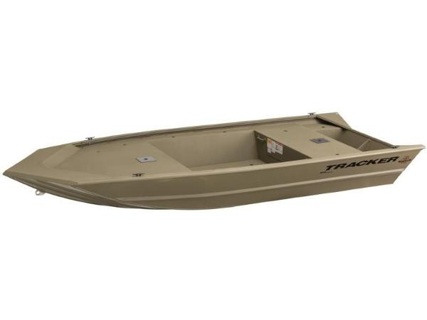 Tracker Boats GRIZZLY® 1448 MVX Jon