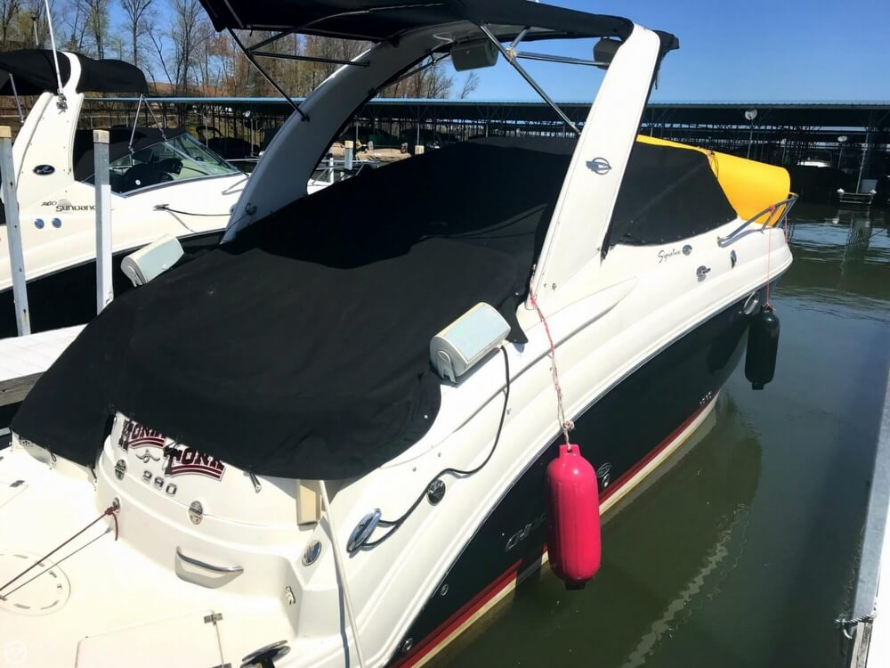 Chaparral 270 Signature 2007 Chaparral 270 Signature for sale in Bloomington, IN