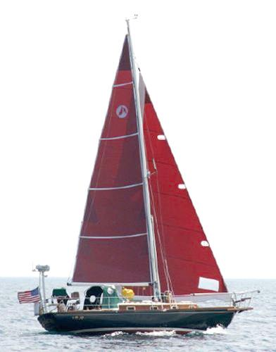 C.E. Ryder Sea Sprite 30 C.E. Ryder Sea Sprite 30