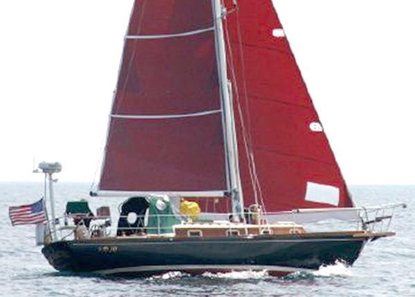 C.E. Ryder Sea Sprite 30