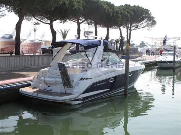 Monterey Monterey 355 SY Sport Yacht IMG_6120
