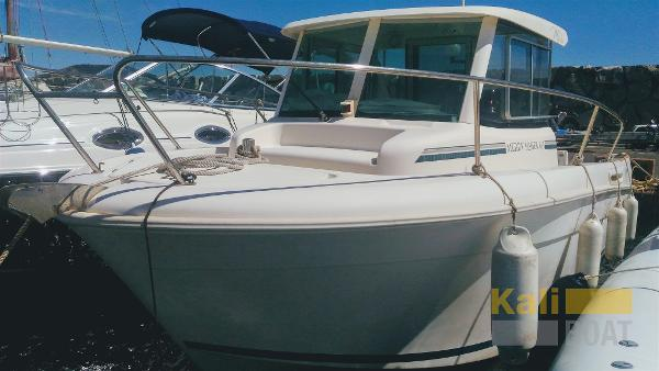 Jeanneau Merry Fisher 655 Marlin MERRY FISHER 655 MARLIN (3)