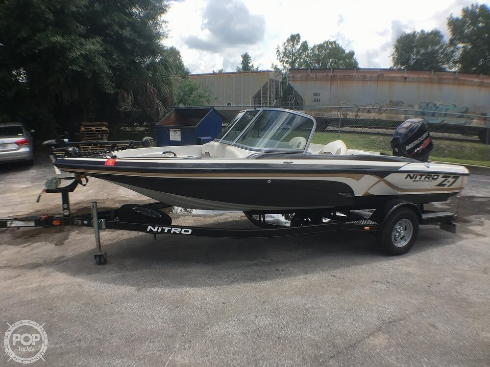 Nitro Sport Z-7 2015 Nitro Sport Z-7 for sale in Orlando, FL