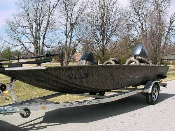 Xpress XP 185 Catfish