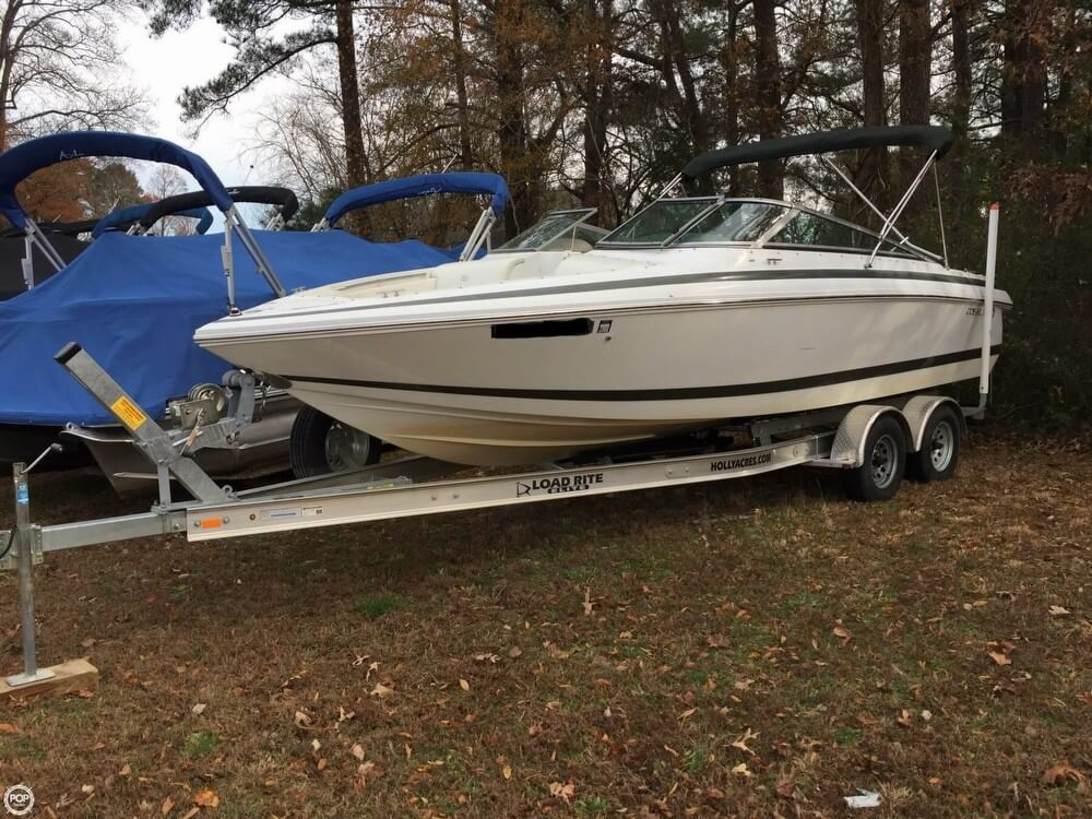 Cobalt 246 Bowrider 2001 Cobalt 246 Bow Rider for sale in Petersburg, VA