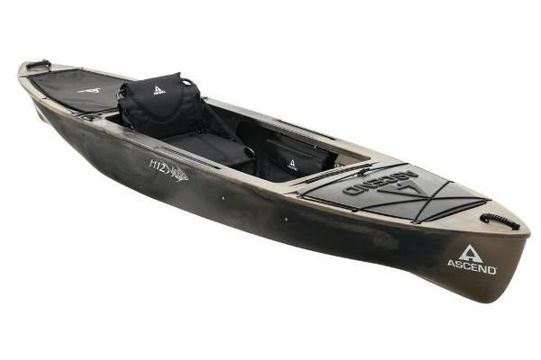 Ascend H12 Hybrid Sit-In (Camo)