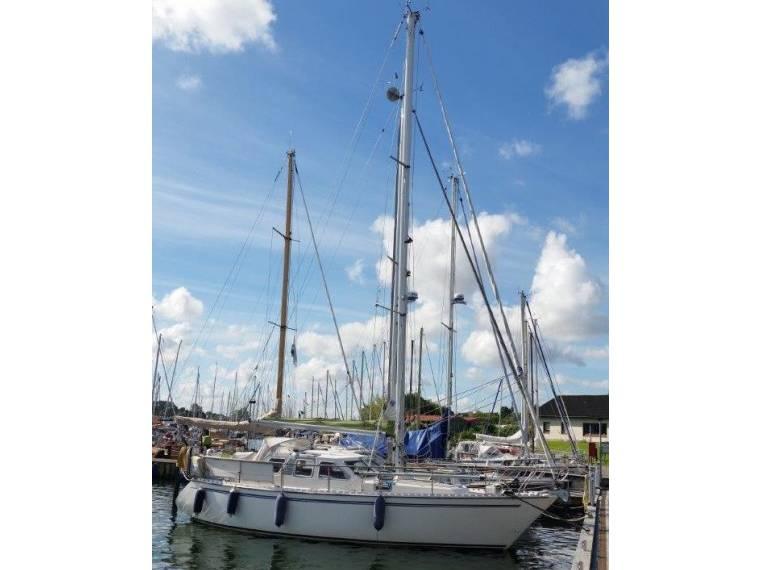 NAUTICAT YACHTS OY Nauticat 32