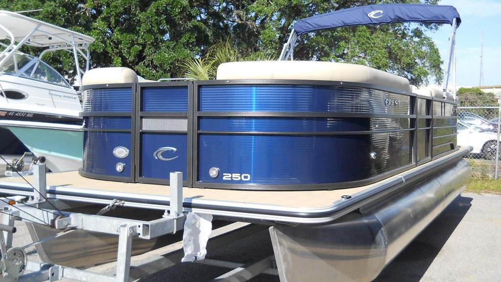 Crest 250 HD