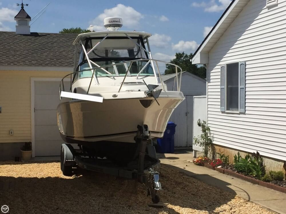 Robalo R265 2003 Robalo R265 for sale in Toms River, NJ