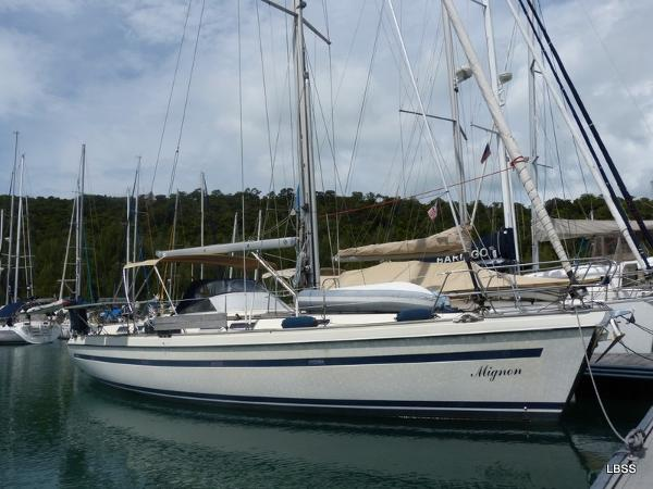 Sunbeam 44