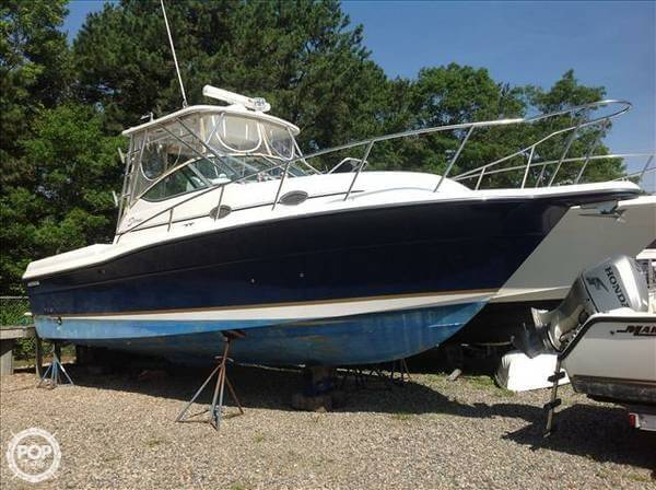 Stamas 320 Express 2004 Stamas 320 Express for sale in Mashpee, MA
