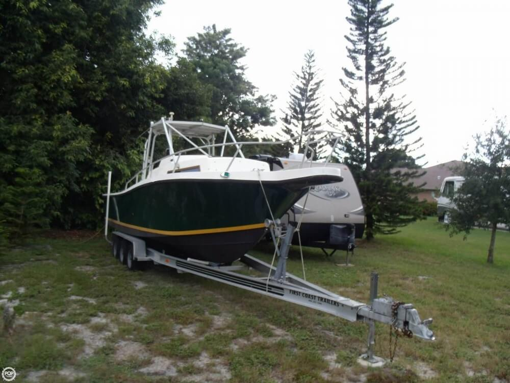 Mako 260 Mako 1989 Mako 31 for sale in Englewood, FL