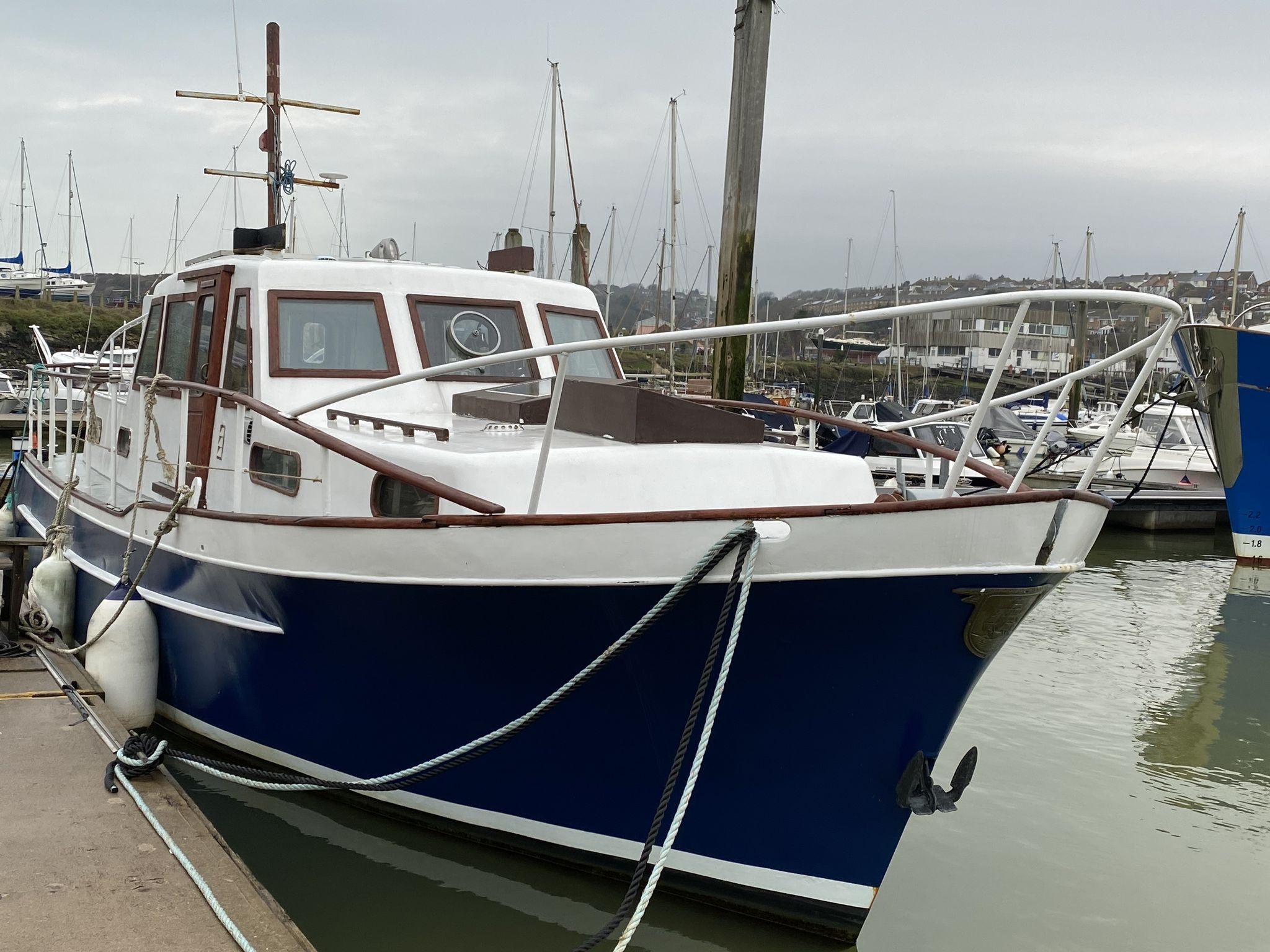 Clipper Marine Construction Co. Ltd 41