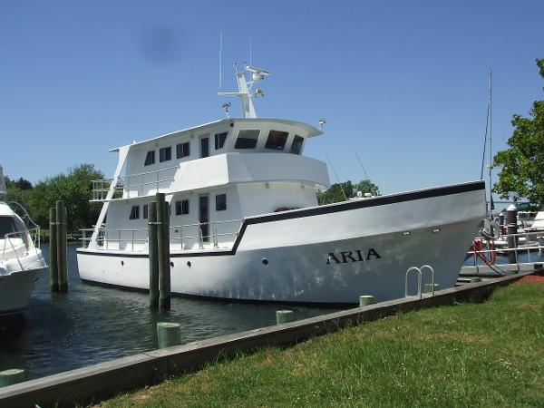 Performance Trawler