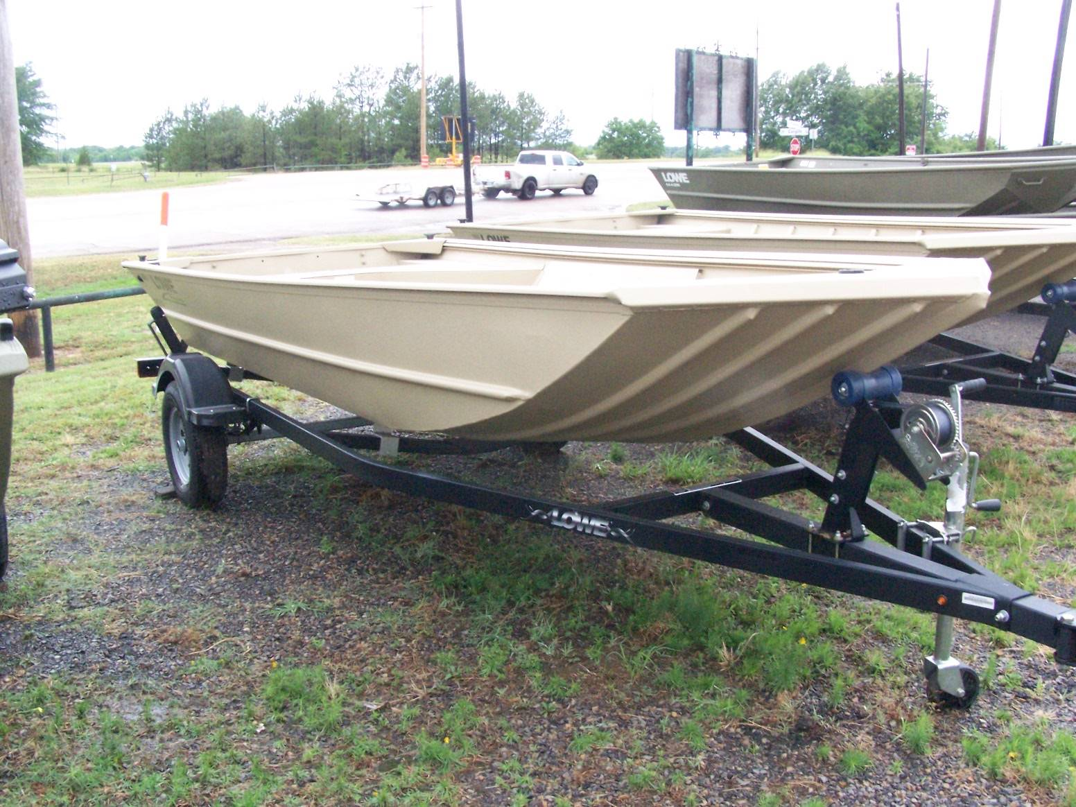 Duck Hunting Boats For Sale >> Lowe Duck Hunting Boats Roughneck 1650 Boats For Sale Boats Com