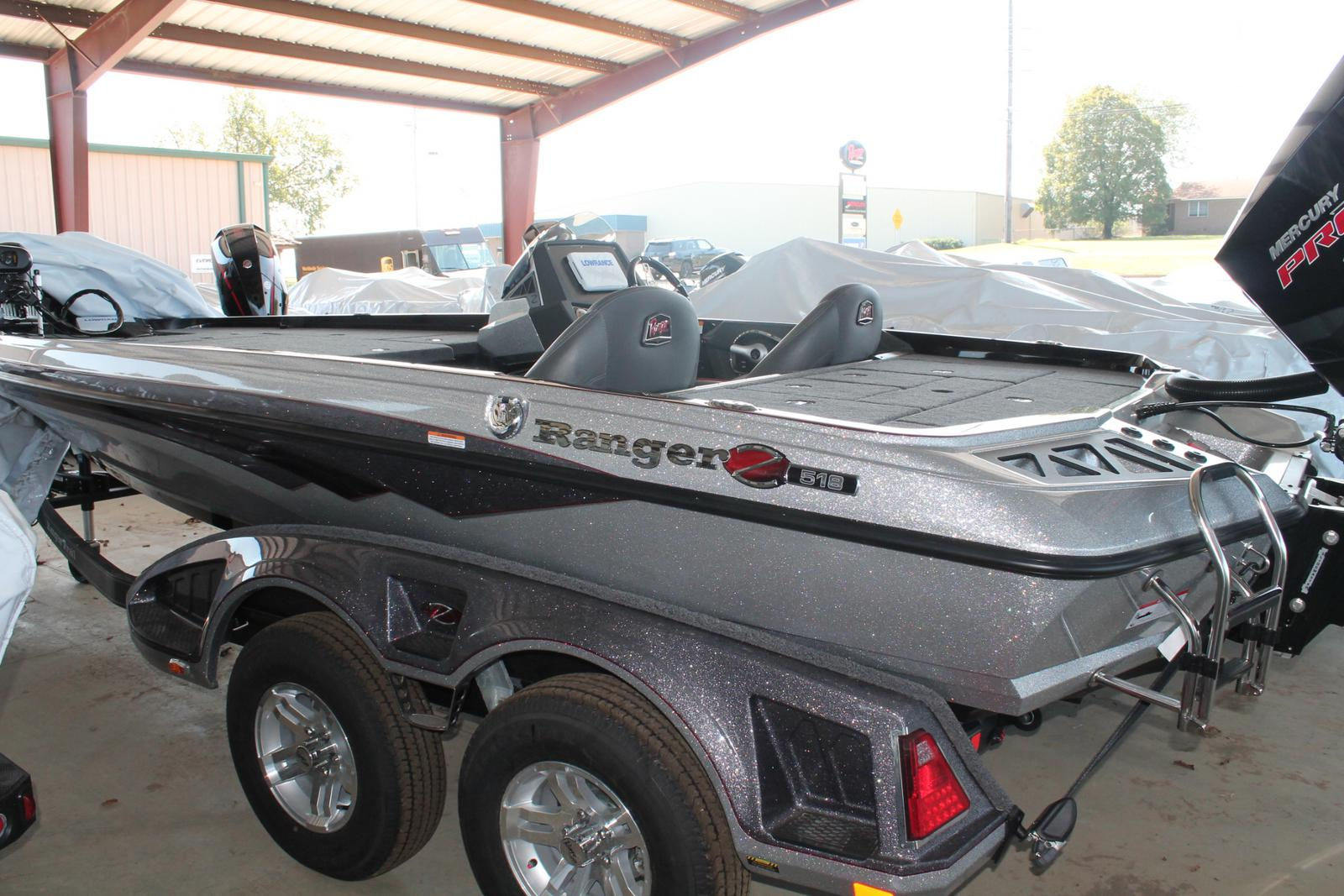 Ranger Z 518