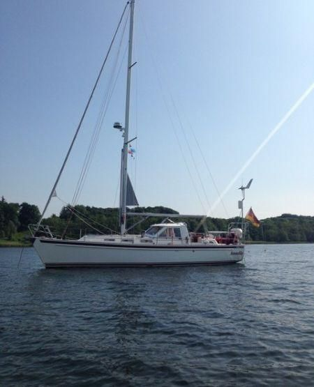 Bootsbau Rügen Vilm 117