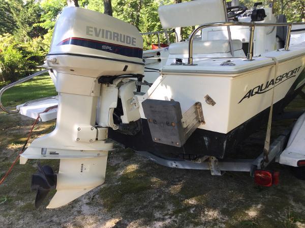 Aquasport 175 Asprey