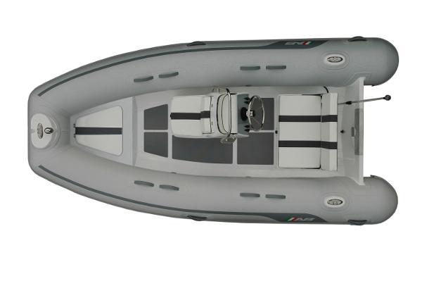 Ab Inflatables Alumina 13 ALX