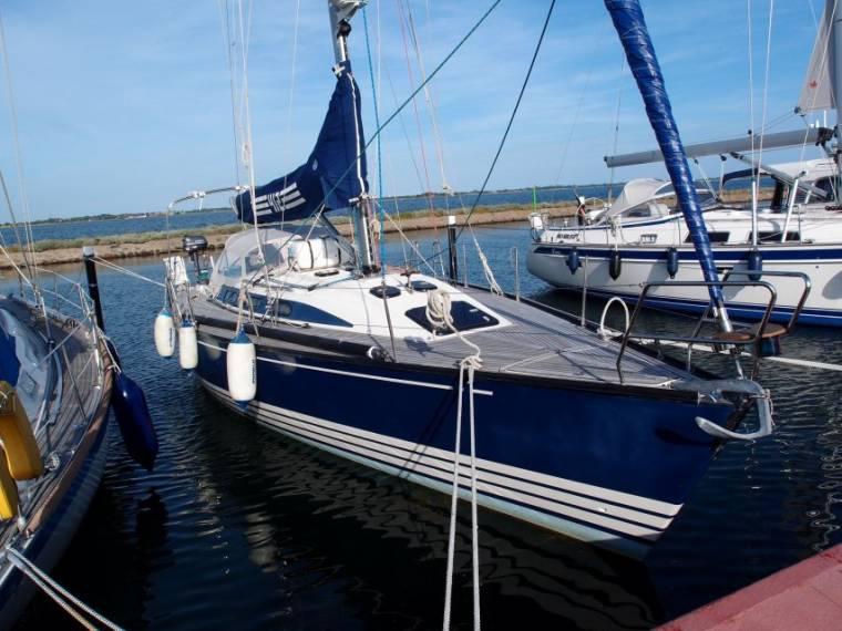 X-Yachts X 412 X412