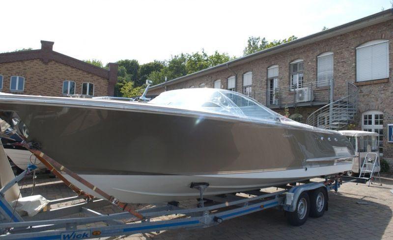 Comitti Venezia 28 Sport  Messeboot Sonderpreis
