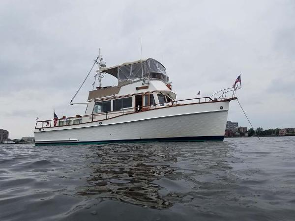 Grand Banks Classic Profile