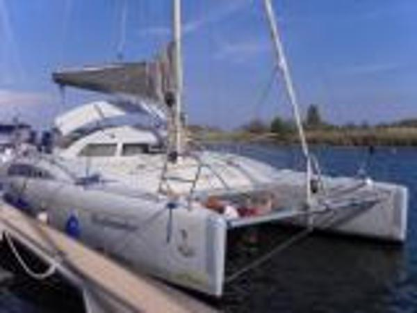 Fountaine Pajot Maldives 32 AYC - Maldives 32