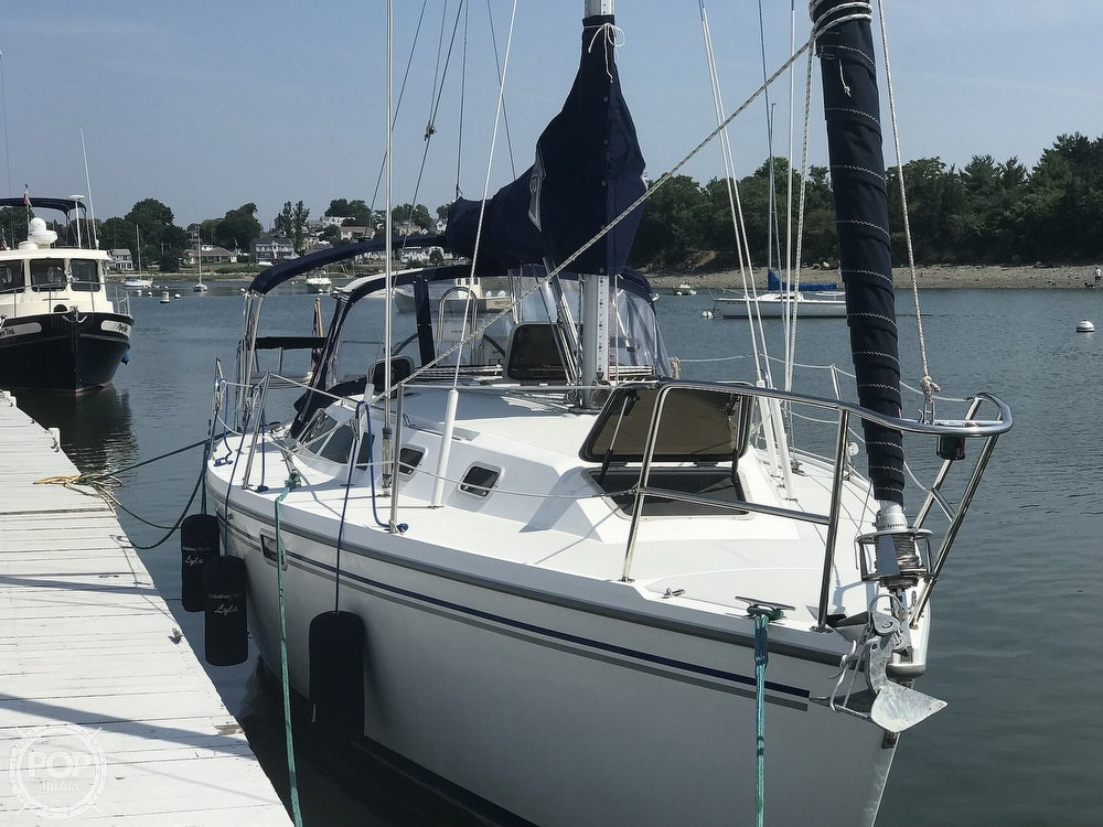 Catalina 320 1996 Catalina 32 for sale in Weymouth, MA