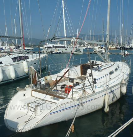 Dromor Yachts DISCOVERY 3200