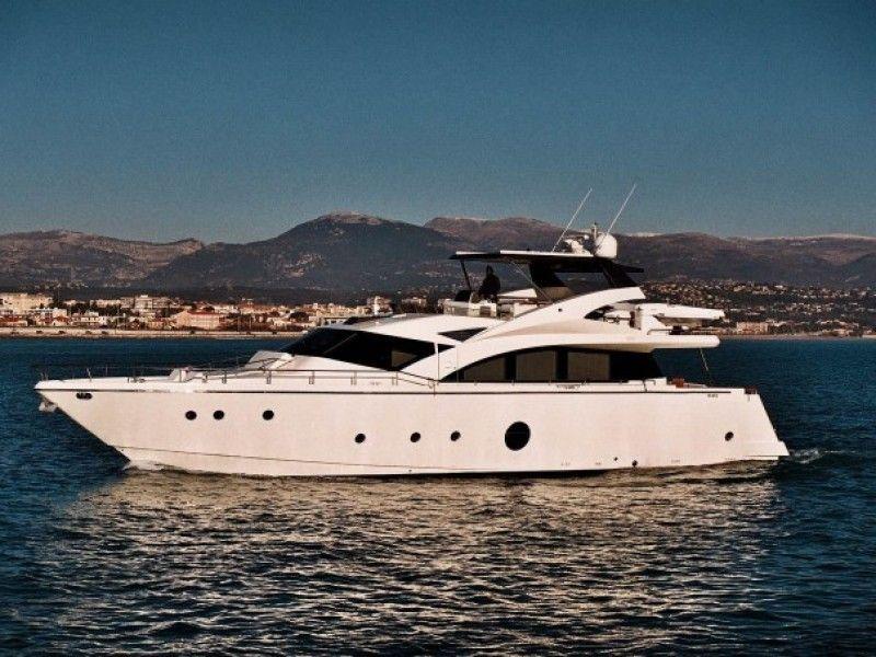 Aicon Yachts 75