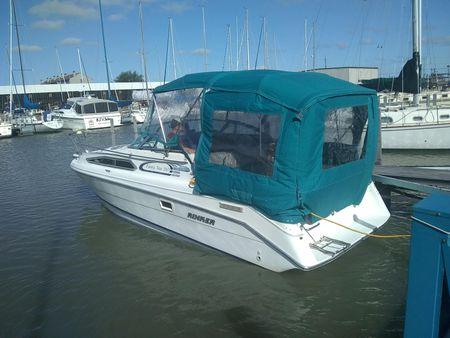1993 Rinker 260 Fiesta Vee, Port Clinton Ohio - boats com