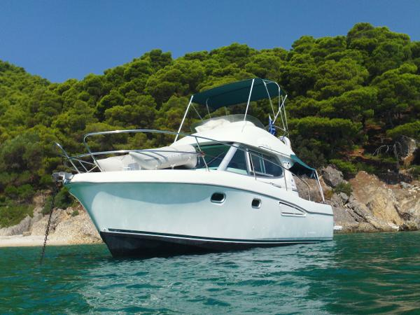 Jeanneau Merry Fisher 925 Jeanneau Merry Fisher 925 for sale in Greece