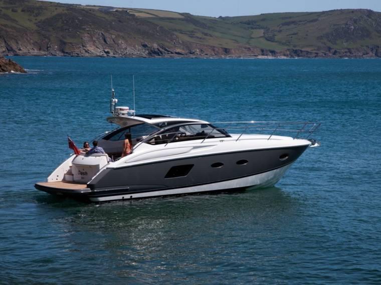 Princess Princess Yachts V39
