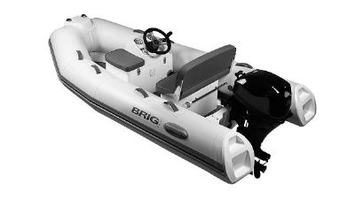 Brig Inflatables Falcon 300HT