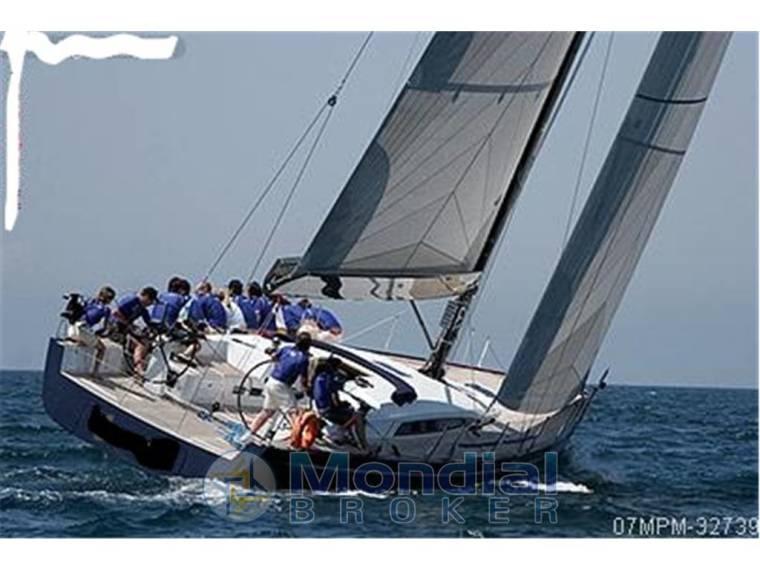 Sly Yachts Sly Yacht Sly 53