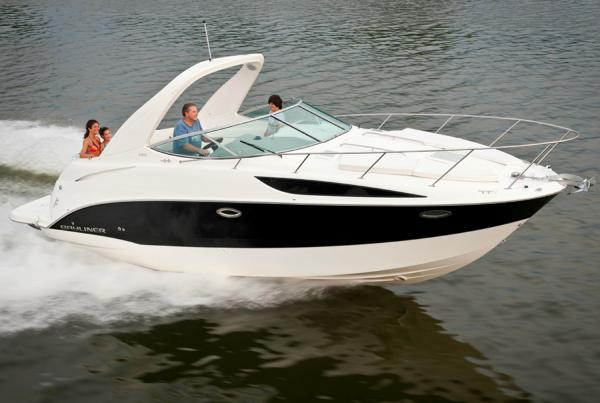 Bayliner 285 Cruiser Manufacturer Provided Image
