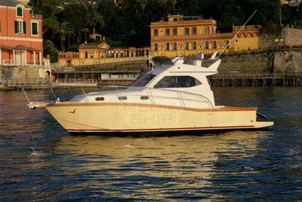 Portofino 10 Fly PORTOFINO - PORTOFINO 10 FLY - exteriors
