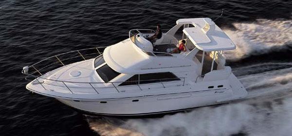 Cruisers Yachts 3750 Motoryacht Manufacturer Provided Image: 3750 Motoryacht