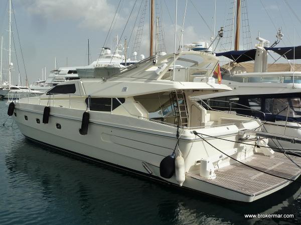 Ferretti Yachts 175 Fly Ferretti Yachts 175 Fly