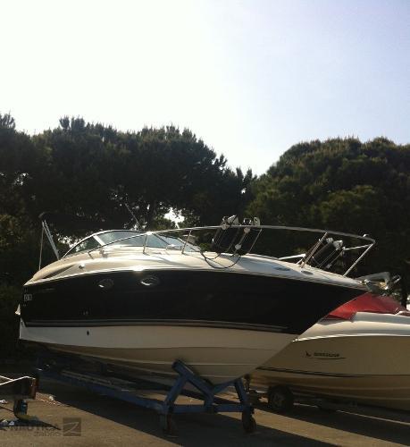 Monterey 250 Cruiser BBKM6010