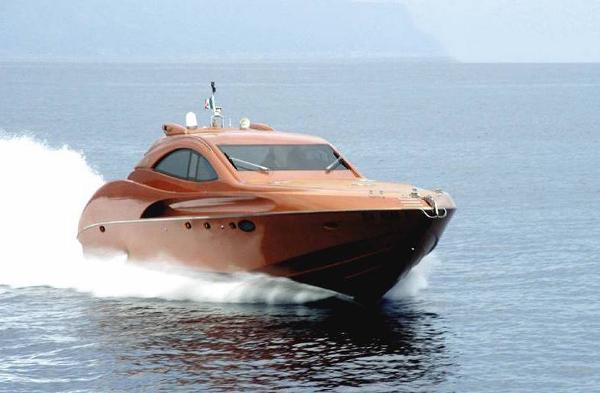Eurocraft 60