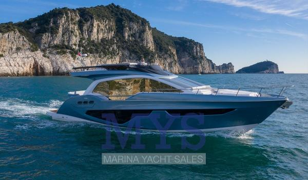 Sessa Marine FLY 68 GULLWING NEW SESSA FLY 68 GULLWING  (5)