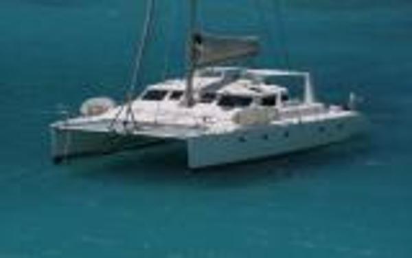 Voyage Yachts Voyage Mayotte 500 AYC - Voyage Mayotte 500